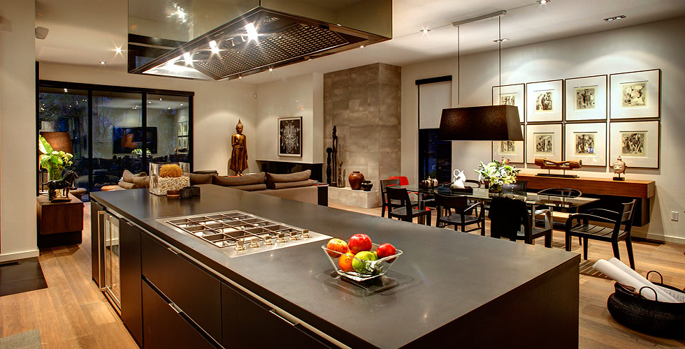 Custom Interior Design Model interior and exterior photography for homes or model homes. custom
